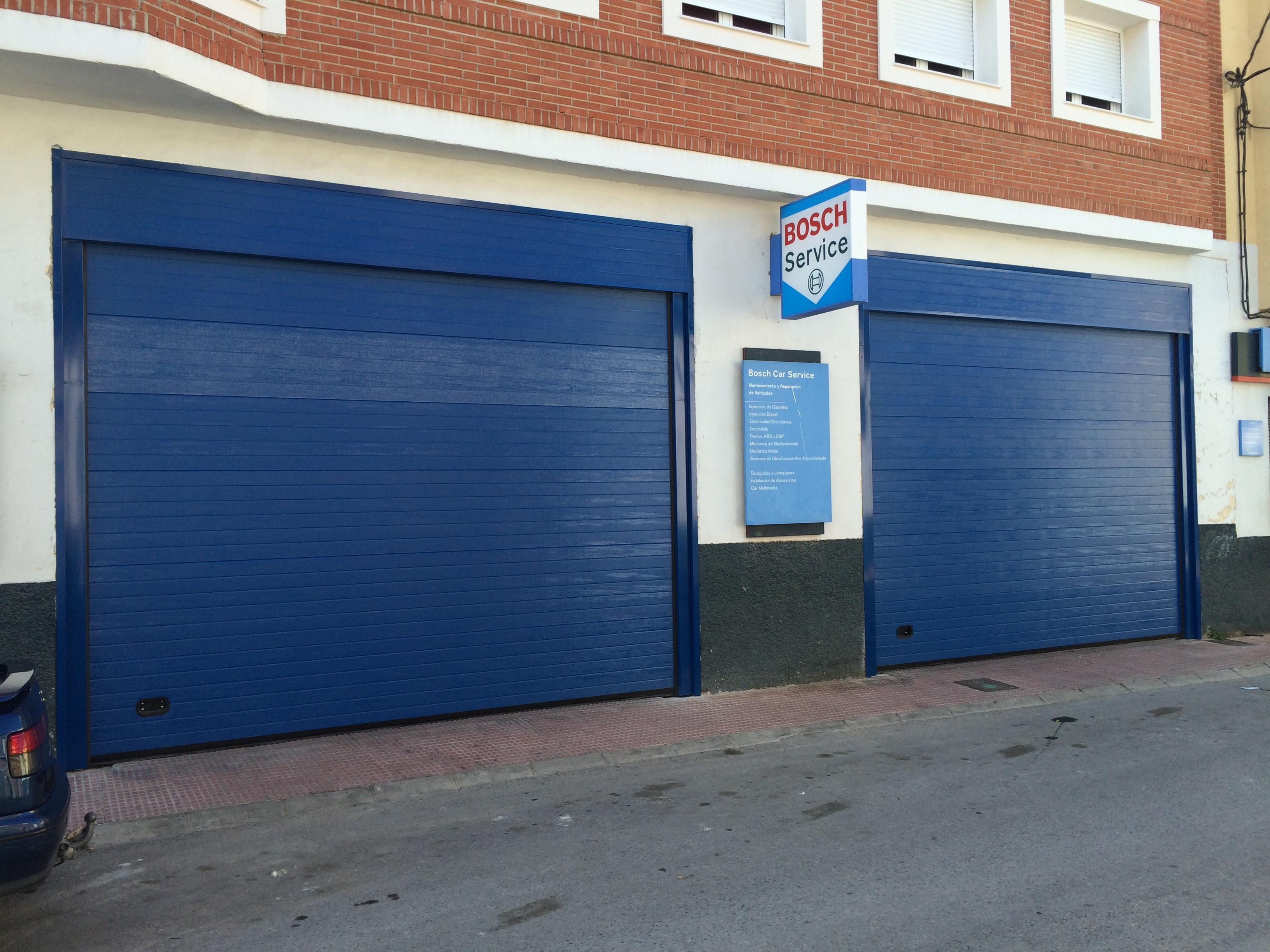 Puertas automaticas en murcia interesting comodidad con - Puertas automaticas en murcia ...